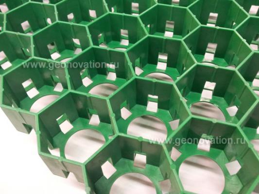 Геосинтетические материалы – инновации в современном строительстве