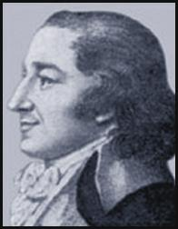 Рихтер Иеремия Виниамин