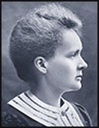 Склодовская-Кюри Мария