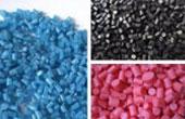 Полимерные гранулы