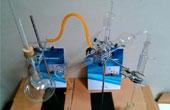 Что такое лабораторный дистиллятор и как работает?