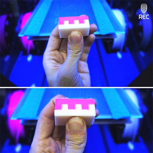 Виды пластика для 3D-принтера