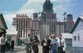 Лучшие ВУЗы СССР: что мы о них знаем?