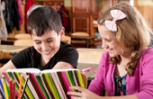 Принципы составления тетрадей-тренажёров для младших классов
