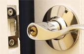 Основные причины поломок дверных замков