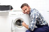 Самостоятельная замена щеток электродвигателя в стиральной машине