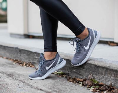 Как выбрать кроссовки для повседневной носки?
