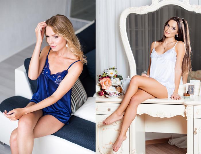 Женские пижамы: критерии выбора