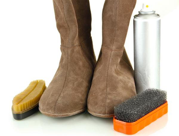 Как почистить угги от соли, разводов и пыли?
