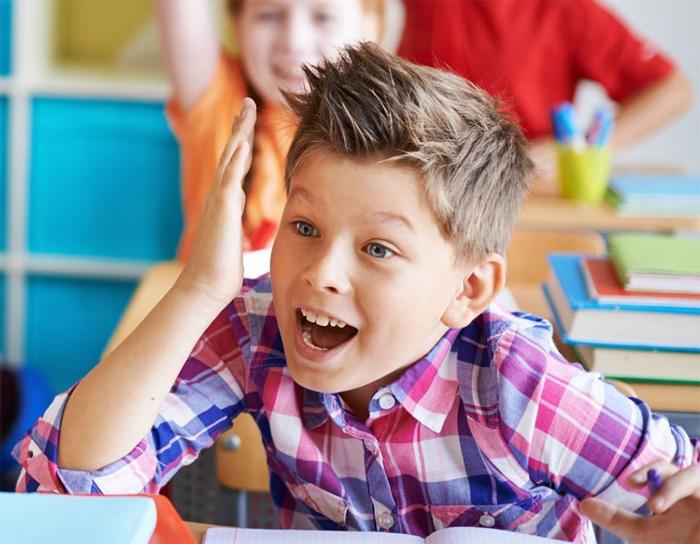 Как преподнести английский язык ребенку?