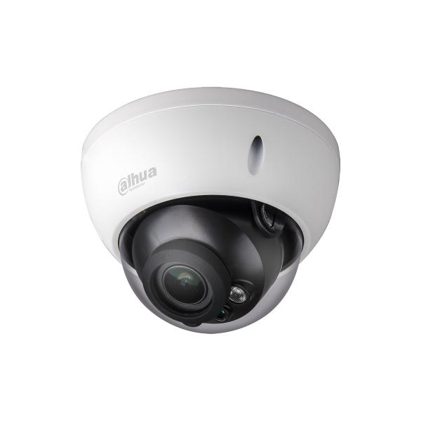 Обзор цилиндрических видеокамер от Dahua