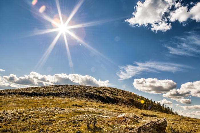 Возможно ли использование всего спектра солнечного света?