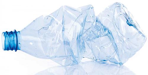 Сколько времени требуется пластику на разложение?