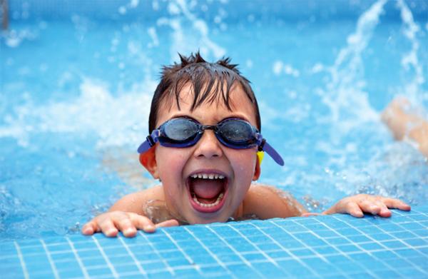 Обеспечение гигиены бассейнов