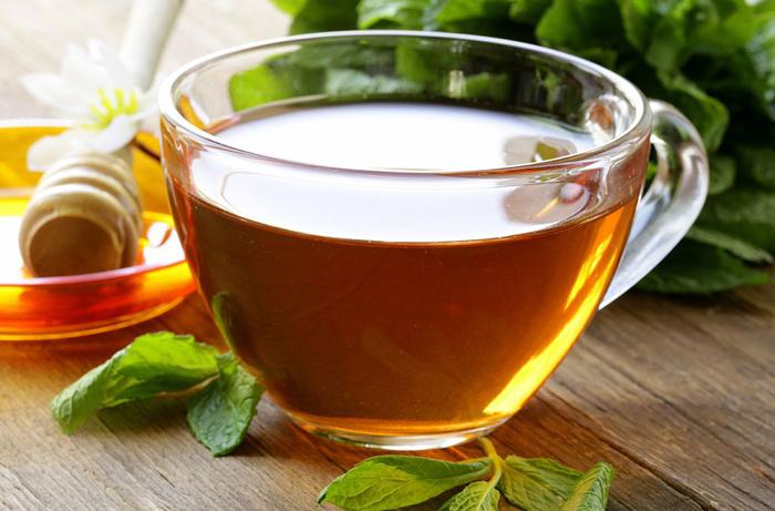 Зеленый чай с медом: полезные рецепты для организма