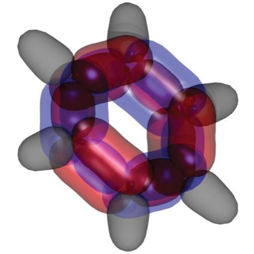 Бензол: ученые разгадывают одну из фундаментальных загадок химии