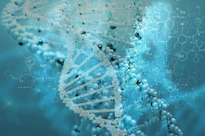 Ученые доказали существование неуловимого метаболона