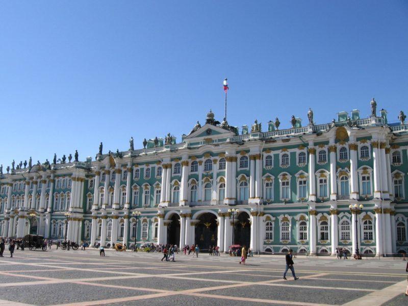 Туры в Санкт-Петербург: достопримечательности и преимущества