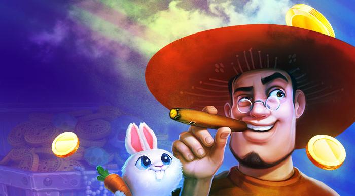 Казино Вулкан – лидер среди виртуальных казино