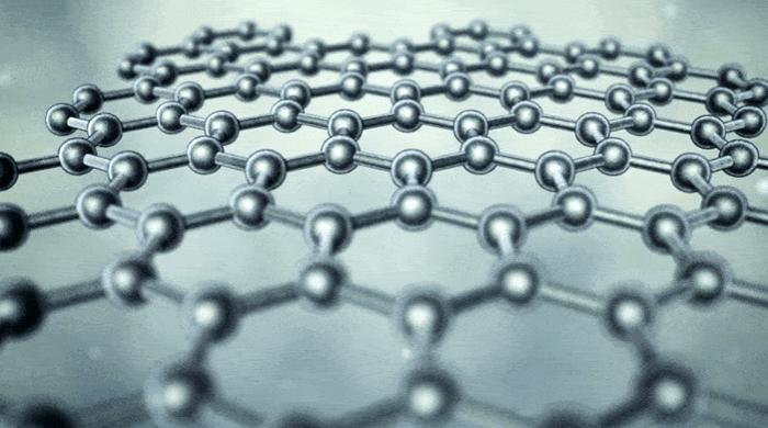 Химики достигли прорыва в синтезе графеновых нанолент