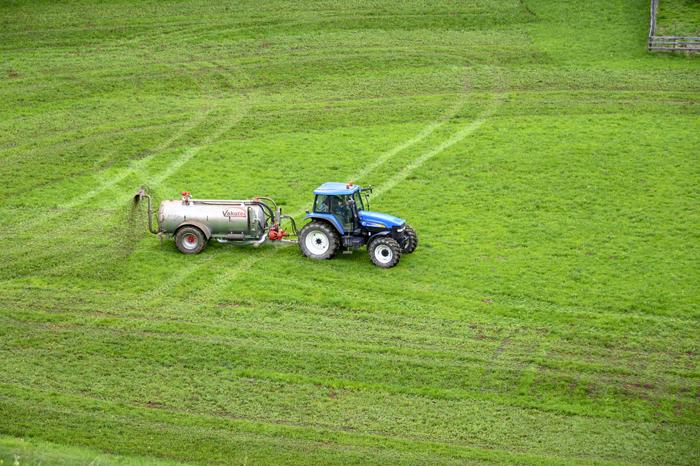 Что нужно знать об азотных удобрениях?