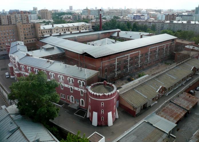 Места лишения свободы в РФ: виды, особенности и условия содержания