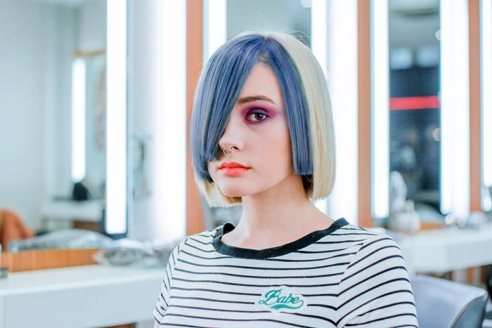 Особенности косметической химии в парикмахерском искусстве
