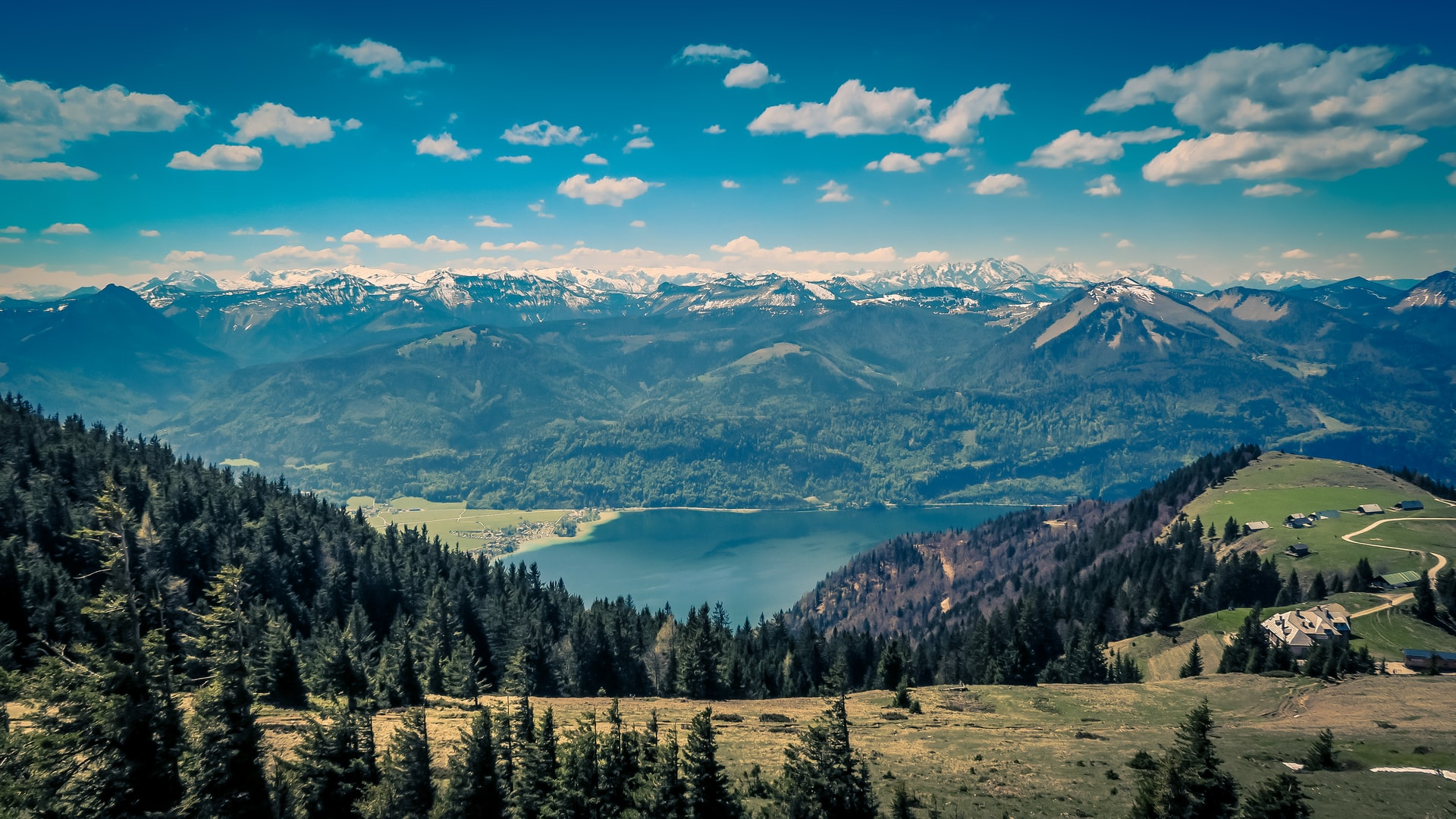 Австрия: хорошо ли жить и отдыхать в одной из самых благополучных стран?