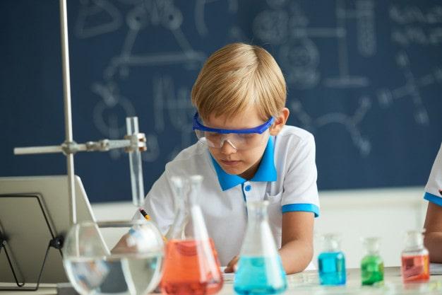Значение знаний по химии