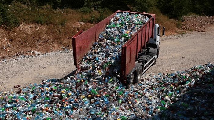 Новый процесс переработки может сократить миллионы тонн пластиковых отходов