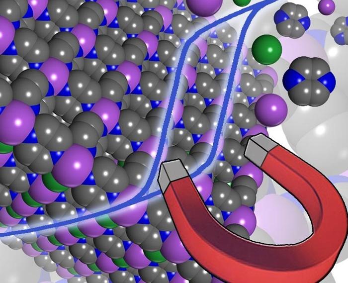 Ученые создают новые легкие магниты с выдающимися свойствами