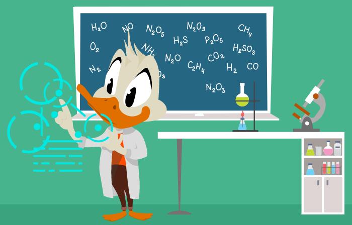 Химия для детей