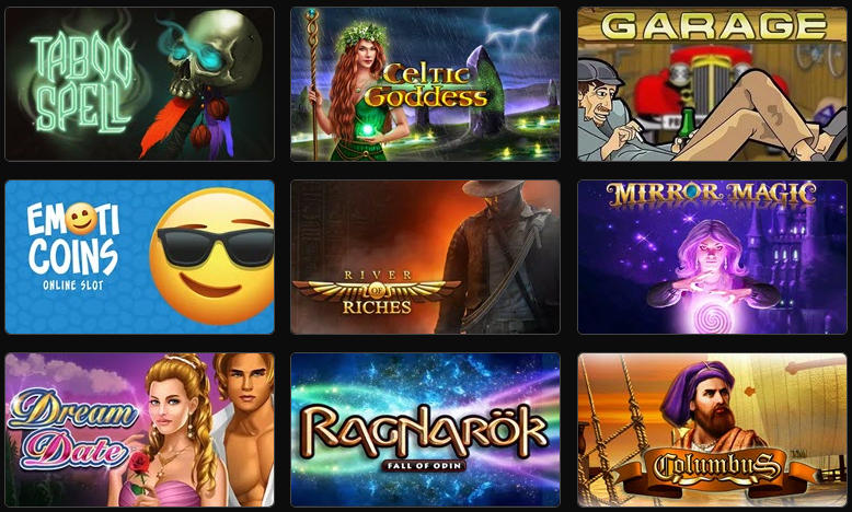 Виртуальное казино Адмирал Х – новый лидер игрового мира