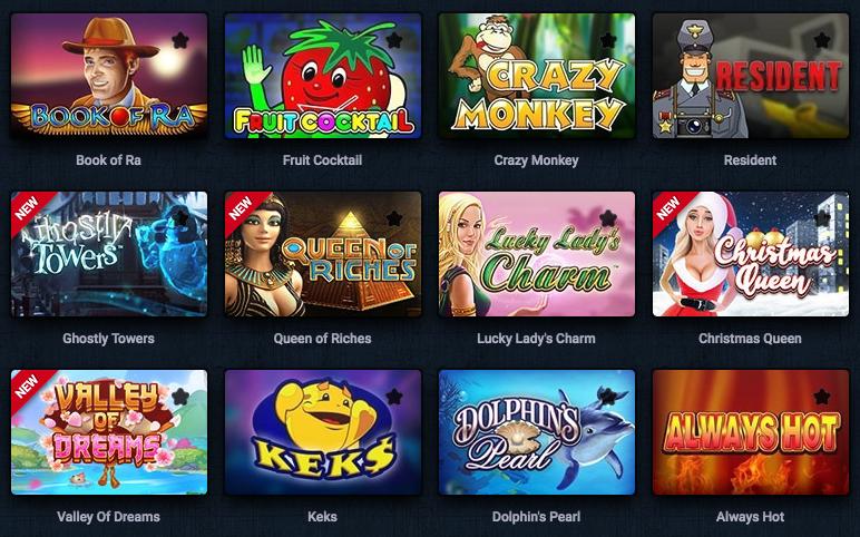 Для чего проводят турниры онлайн-казино?