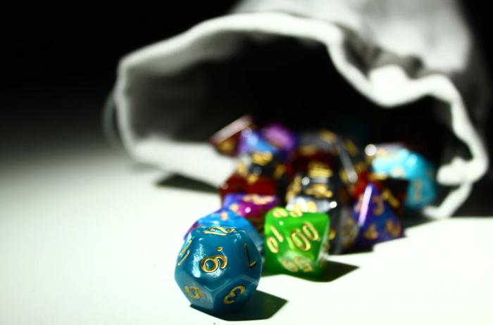 Генератор случайных чисел: особенности и ценность