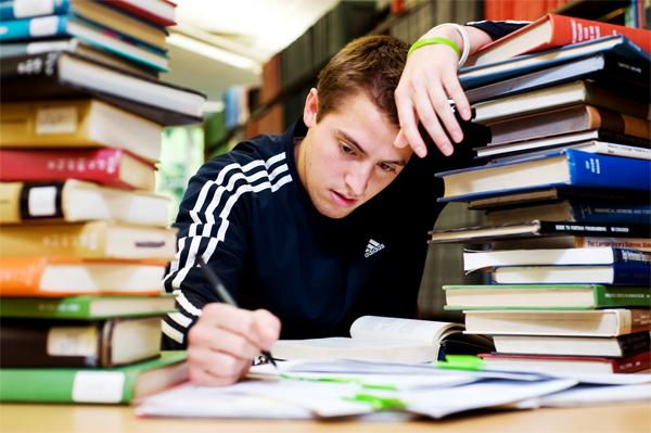 Как написать дипломную работу с нуля?