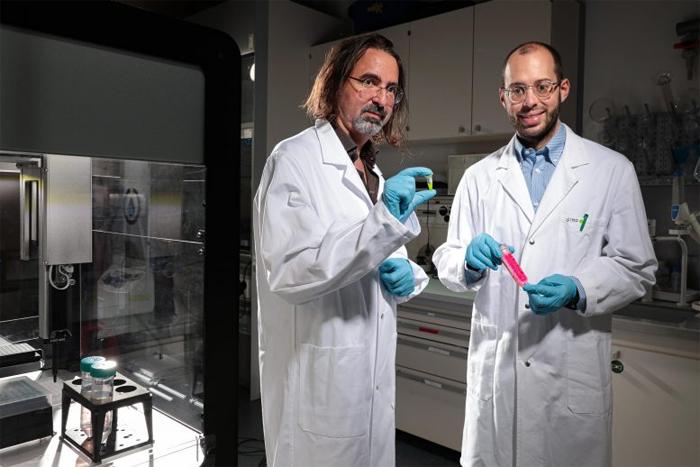 Инженеры EPFL представляют новый подход к переработке пластмасс