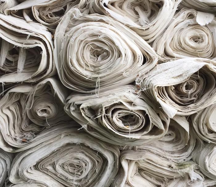 Как создается ткань без формальдегида